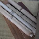 空家の片付けで商品を現金化!骨董品・掛け軸・茶道具を高価にて買取中